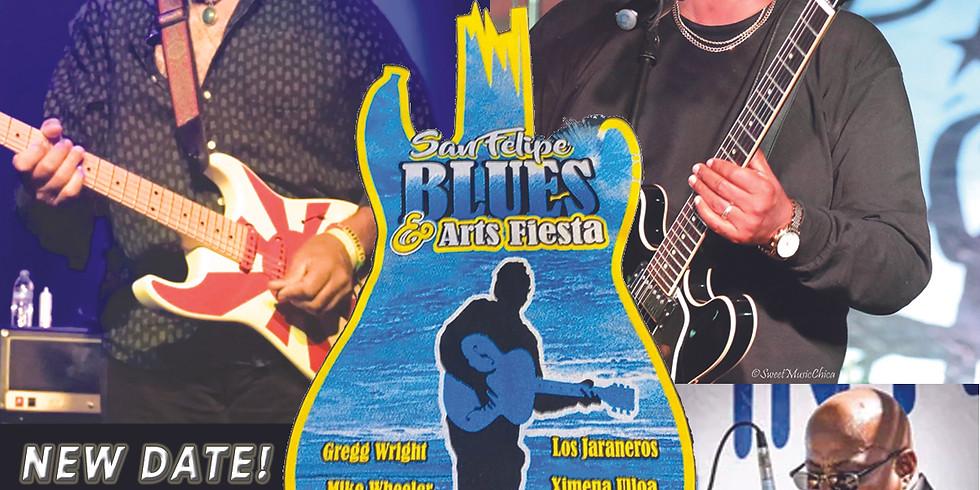 San Felipe Blues & Arts Fiesta