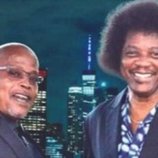 "SOM Jam Night - featuring Robert Gates and Leo ""Thunder"" Hopkins"
