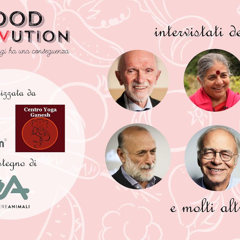 Food ReLOVution proiezione e dibattito
