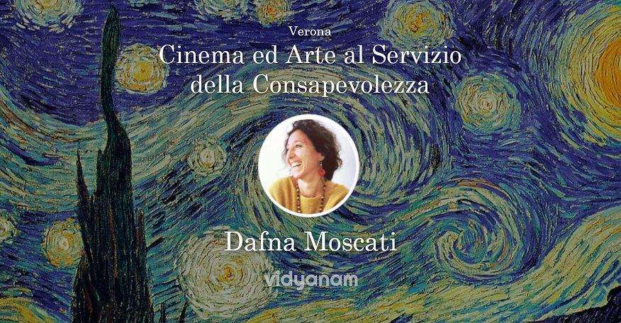 2019 12- Cinema ed Arte al Servizio dell