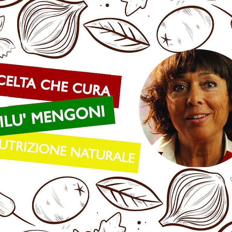 La Scelta che Cura – Dott.ssa Marilù Mengoni