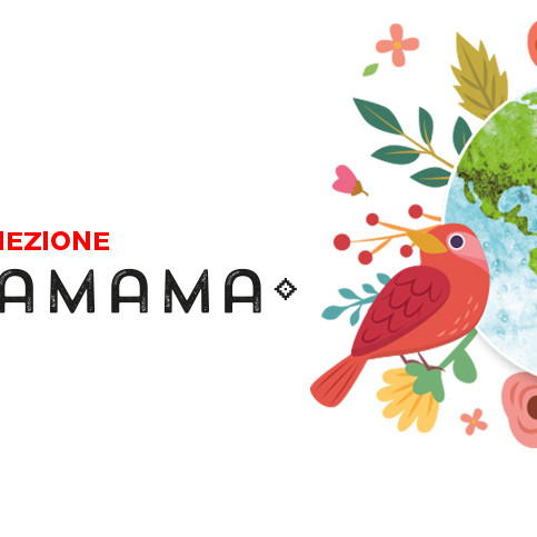 Proiezione Pachamama Manifesto per la Madre Terra