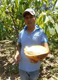 Gran Nativo Blanco Peruvian Cacao
