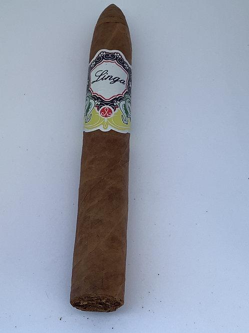 Linga Torpedo Habana