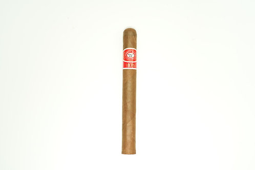 Romeo Y Julieta 1875, Deluxe #1, Glass Tube 7x50