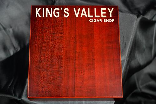 Humidor - King's Valley Cigar Shop