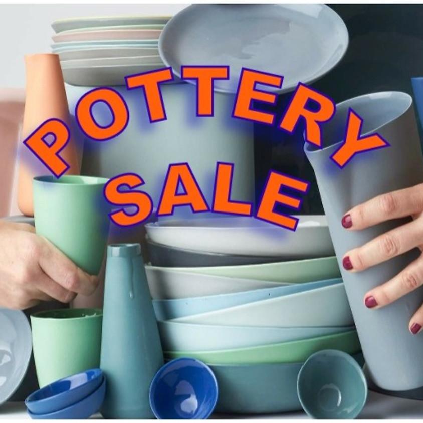 Sale Day - Postponed