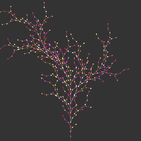 L-System Tree 6