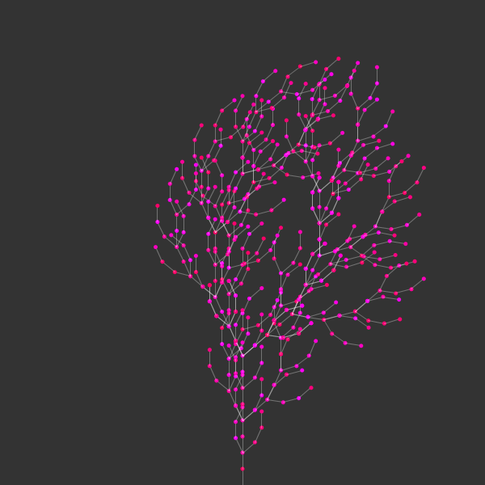 L-System Tree 1