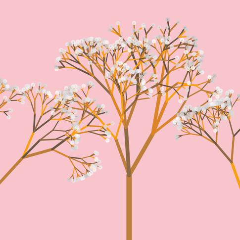 Recursive Tree 6