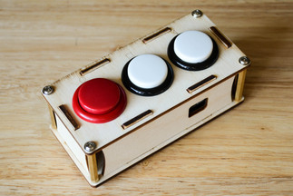 Build this MIDI controller using an Arduino: The Transport