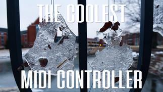 The ICE MIDI CONTROLLER Challenge