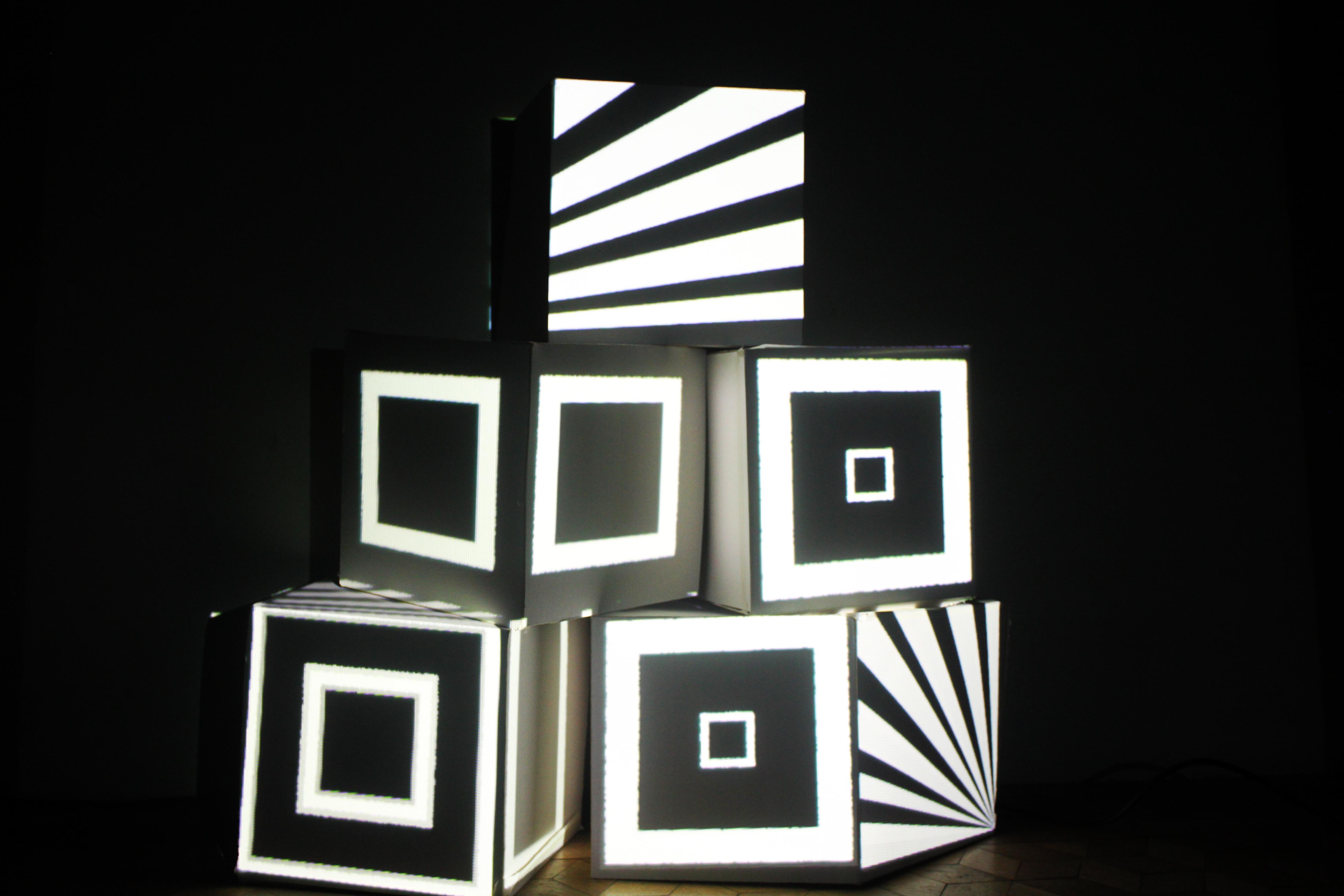 Cubes 5