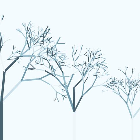 Recursive Tree 1
