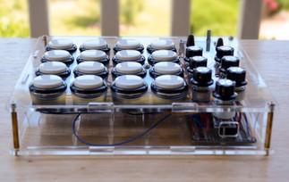 Construa este controlador MIDI usando um Arduino: Fliper Dj