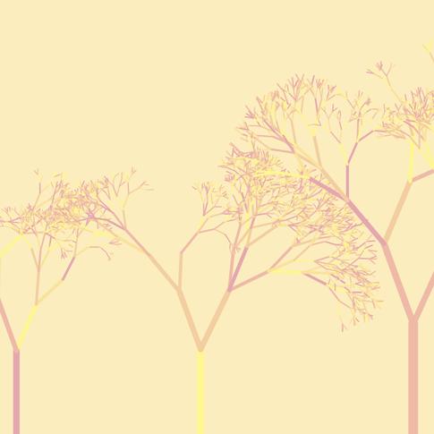 Recursive Tree 4