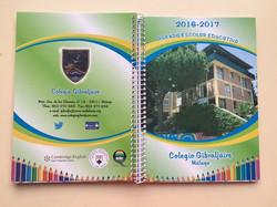 Agenda Gibraljaire