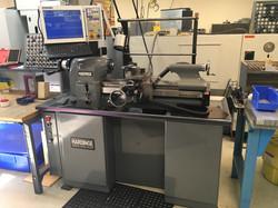 Hardinge Babin Precision CNC Lathe