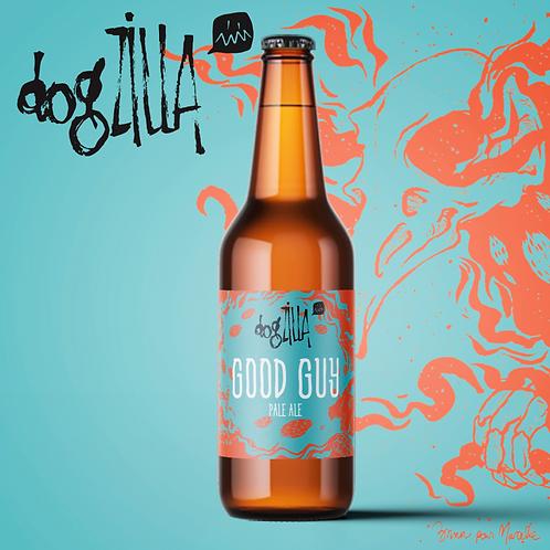 Good Guy - Pale ale - 5%