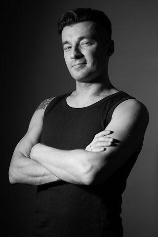 Малёнов Дмитрий Александрович