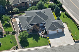 Residential & Commercial roofing