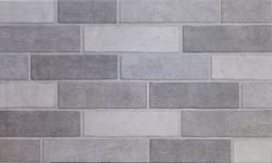 Foster Brick Gris 33x55