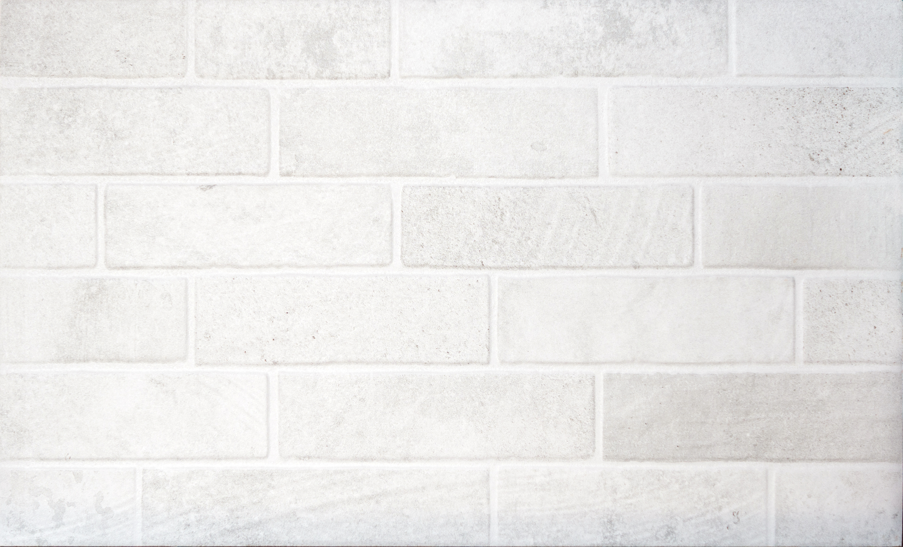 Brickworld Blanco 33x55