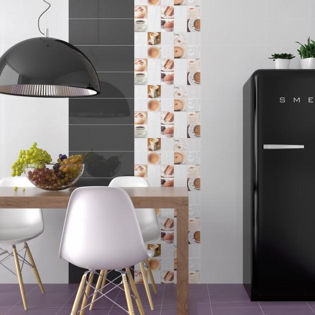 Serie Marina Kitchen 20x50