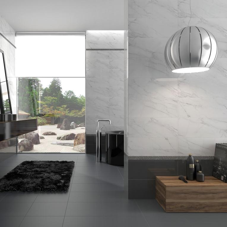 Serie Carrara 20x50