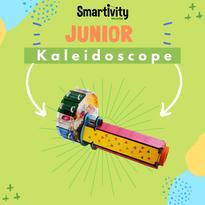 Fantastic Optics Kaleidoscope