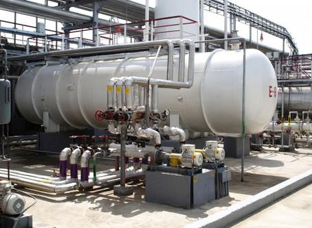 A importância da norma NR-13 na adequação dos vasos de pressão