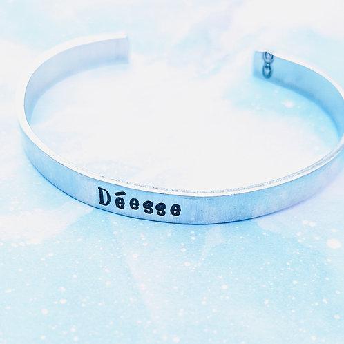 BRACELET -  Déesse/Goddess/Diosa