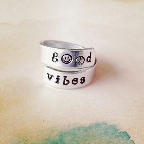 BAGUE - good vibes ☮️☺️