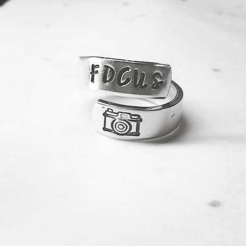 BAGUE - Focus 📷