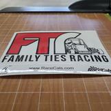 Family Ties Racing Digital