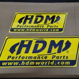 HDM Straight Cut