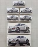 RaceDeck Porsche 911