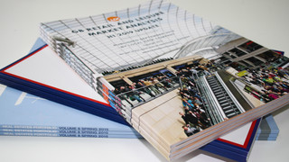 Booklets, Brochures and Manuals