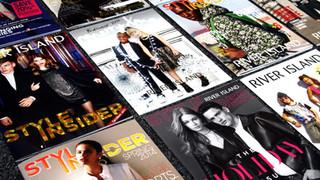 Magazines & Layouts