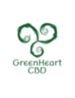 GreenHeart CBD Logo Profile Picture (1).