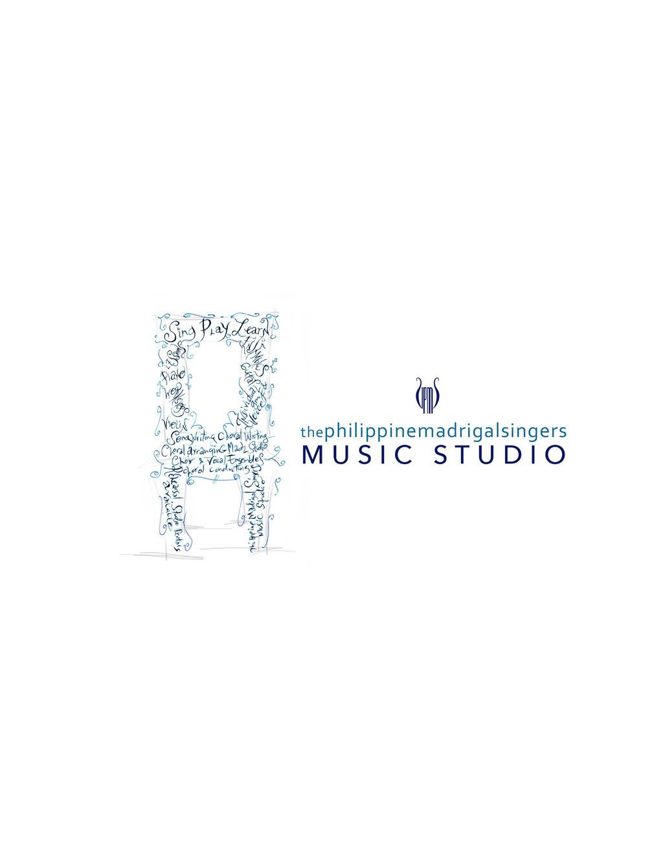 Home | The Philippine Madrigal Singers Music Studio