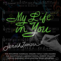 My Life In You (P350)