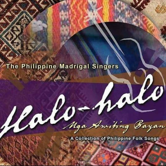 Halo-halo (P400)