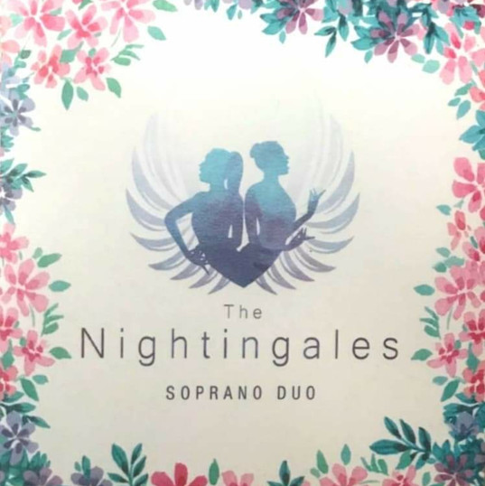The Nightingales (P500)