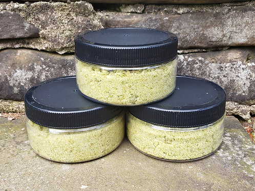 The White Stag of The Forest Body Scrub