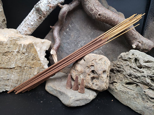 Sekhmet Incense
