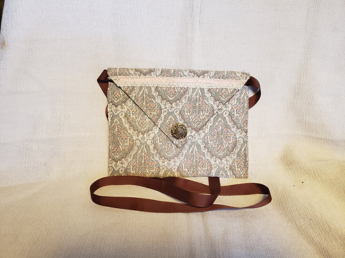 Small Tapestry Purse