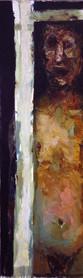 Window, 130х100, oil on canvas, Paris, 2012