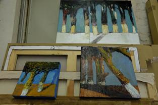 Studio. Niyaz Nadjafov