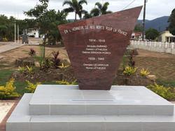 Monuments aux morts de BOULOUPARIS